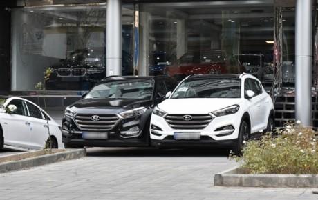 رونق نسبی در بازار خودروهای وارداتی
