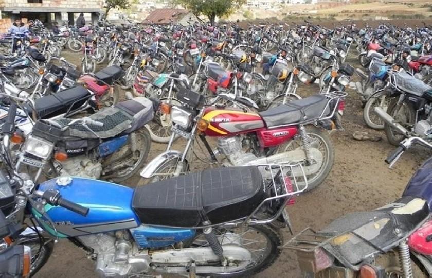 لزوم اجباری شدن معاینه فنی برای موتورسیکلت های رسوبی
