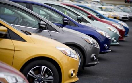ممنوعیت واردات خودرو به مناطق آزاد در سال آینده