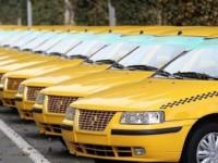 نوسازی ناوگان تاکسی بین شهری با محصولات ایران خودرو