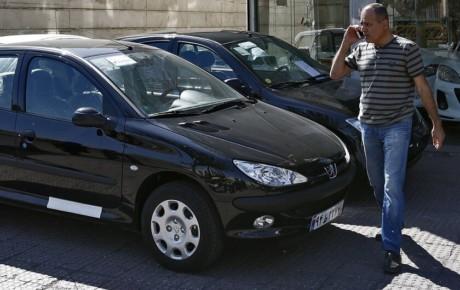 وضعیت فعلی بازار خودرو آرام است