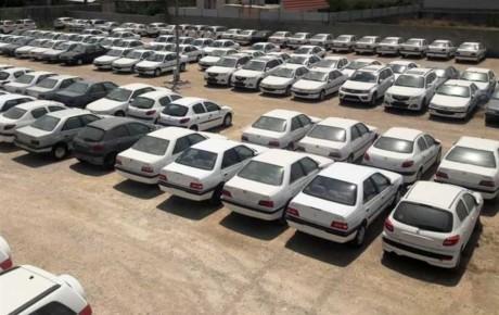 چرا وضعیت بازار خودرو بهبود نمی یابد؟