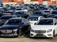 کلاف سردرگم تعیین تکلیف خودروهای وارداتی