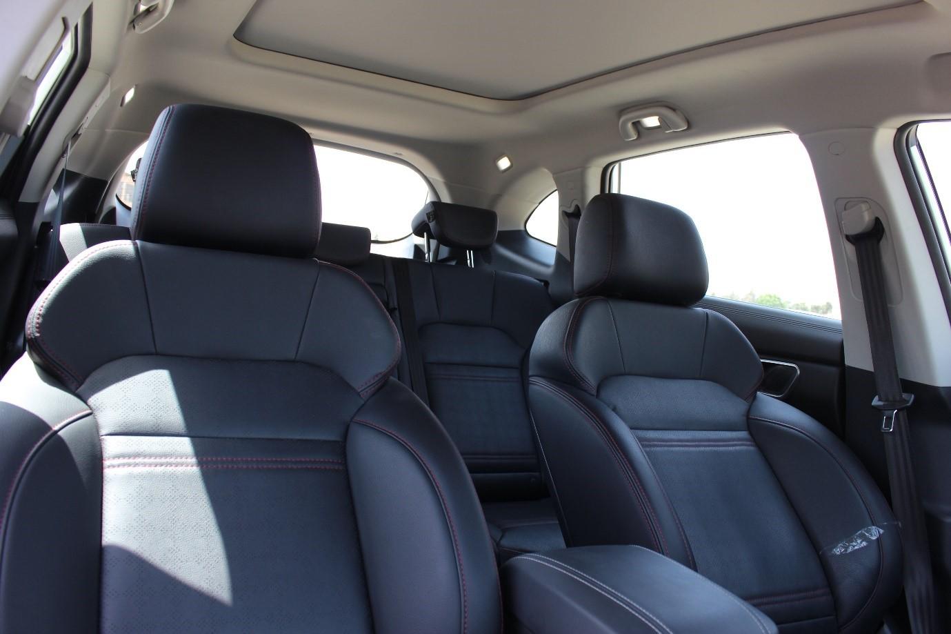 مشخصات و قیمت خودرو KMC K7