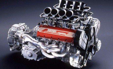 بررسی و مقایسه پیشرانه خودروهای داخلی
