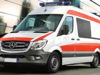 معافیت آمبولانس وارداتی از پرداخت عوارض گمرک