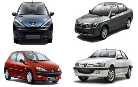 فروش خودرو با قرعه کشی یک طرح شکست خورده است