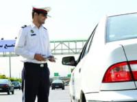افزایش نرخ جرائم رانندگی در سال ۱۴۰۰