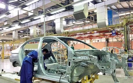 خروج بازار خودرو از انحصار توسط خودروسازان خصوصی