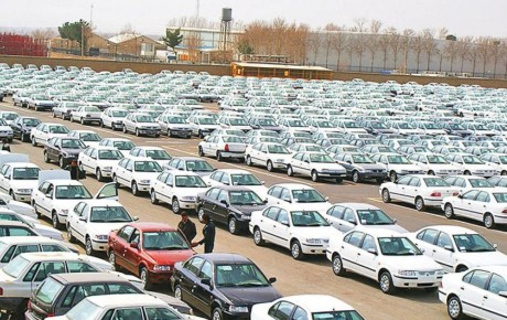 پیش بینی فروش خودرو در بهار سال آینده