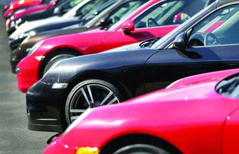 رتبه بندی پرهزینهترین خودروهای جهان