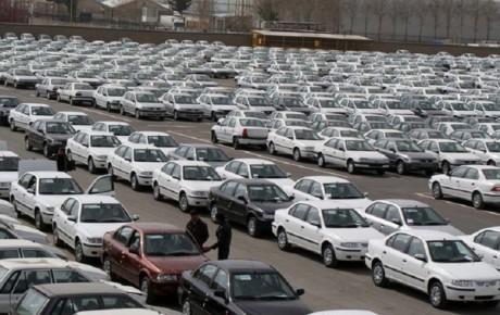 کاهش تولید ۴.۷ درصدی خودروسازان در دی ماه ۹۹