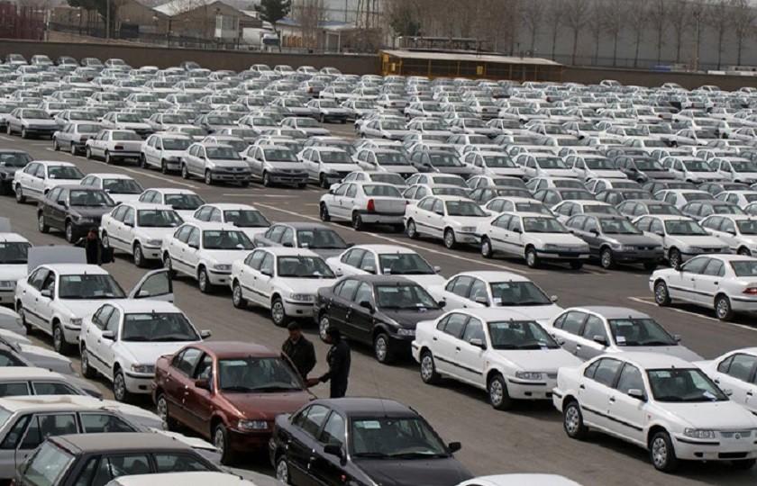 کاهش تولید 4.7 درصدی خودروسازان در دی ماه 99