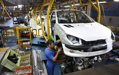 گذر از انحصار صنعت خودرو