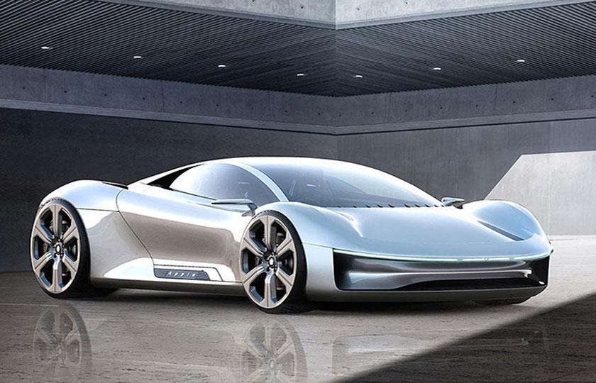 خودرو کاملا خودران،محصول جدید اپل