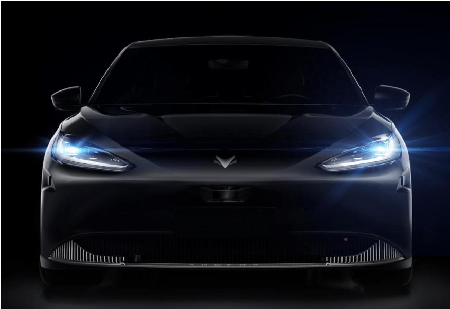 برند هواوی خودروی برقی تولید می کند