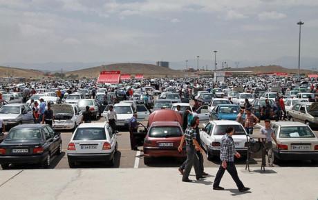 پیشنهاد هایی برای کاهش هزینه های اسقاط خودرو