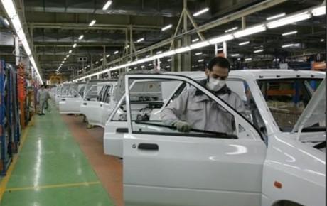 صادرات خودرو کوئیک به بازار آفریقا