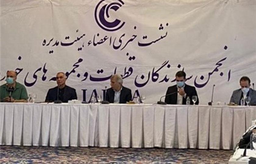 شرط همکاری ایران با خودروسازان خارجی