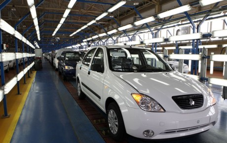 قیمتگذاری در صنعت خودرو برمبنای زنجیره تولید خودرو
