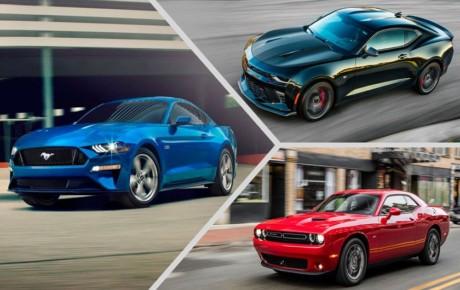 بزرگ ترین تولیدکنندگان خودرو سال ۲۰۲۰