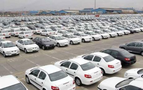 اوضاع و احوال این روزهای بازار خودرو ایران