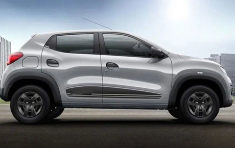 نمونه اولیه محصول جدید و کلاس A ایران خودرو