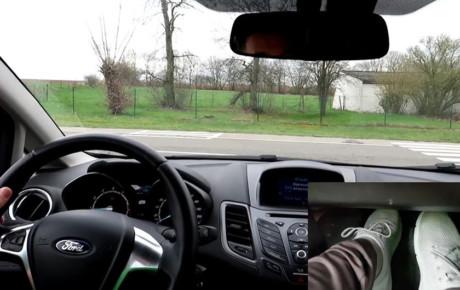 قوانین رانندگی ایمن در ایران و سایر کشور ها