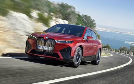 از ظاهر محصولات جدید BMW انتقاد شد