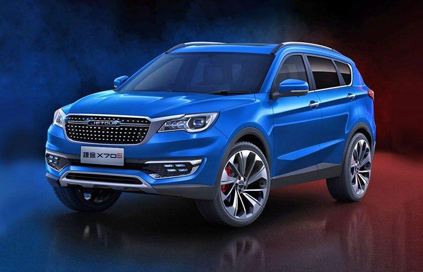 اعلام مشخصات رسمی بهمن فیدلیتی خودروی جدید بازار ایران