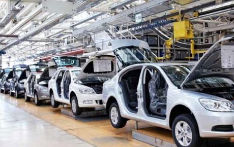 ایران به کدام کشور ها صادرات خودرو دارد؟
