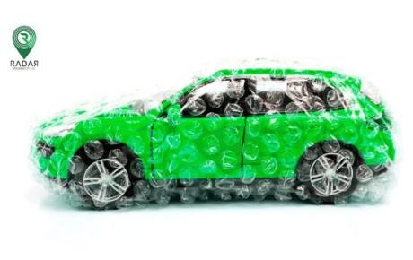 ردیاب چگونه به امنیت خودرو کمک می کند؟