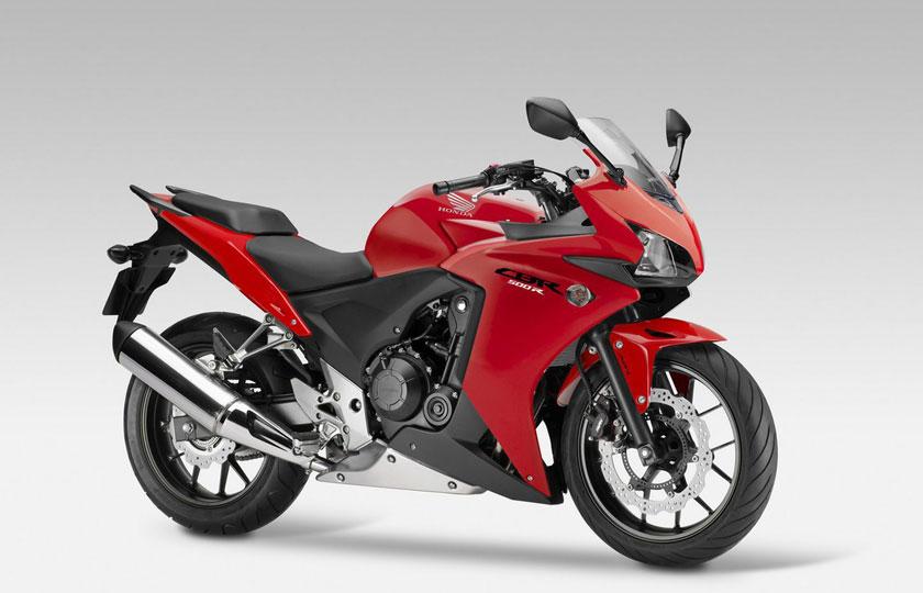 قیمت جدید انواع موتورسیکلت / 7 تیر 1400