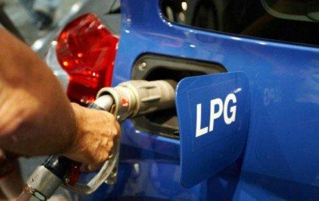 LPG به سبد سوختی کشور اضافه خواهد شد