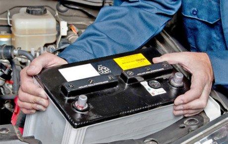 نکات ضروری هنگام خرید باتری