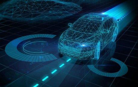 تا ده سال آینده تولید خودرو های هوشمند در ایران