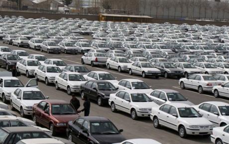کاهش سوداگری در بازار خودرو