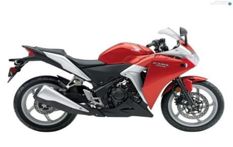 اعلام جزئیات ثبت سفارش موتورسیکلتهای بالاتر از ۲۵۰ سیسی