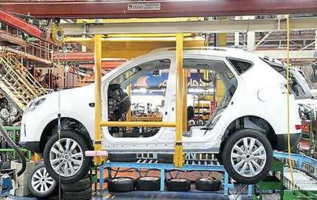 تاثیر لغو تحریم بر خودروسازان خصوصی