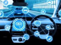 بیمیلی مصرف کنندگان به خودروهای خودران