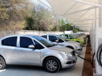 رشد کند بازار خودروهای برقی در کشورهای آسیایی