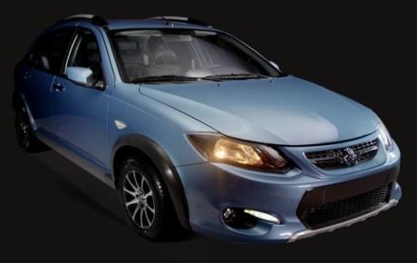 خودرو سایپا کوییک ، ۴ ستاره کیفی کسب کرد