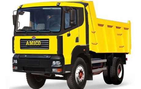 شرایط فروش کامیون آمیکو ۲۶۳۱E / اسفند ۹۹