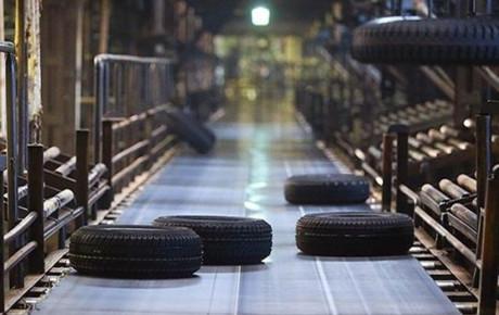 درخواست تولید کنندگان از دولت ، رفع ممنوعیت صادرات تایر