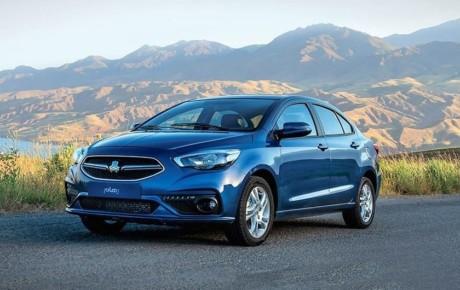 صدور فاکتور فروش خودرو شاهین با مدل ۱۴۰۰ آغاز شد