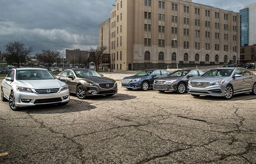 مشکلات اخذ مالیات از خودروهای لوکس