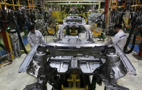 تکلیف خودرو های ناقص در نوروز ۱۴۰۰