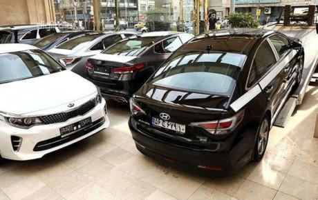 پیشبینی بازار خودروهای وارداتی در سال ۱۴۰۰