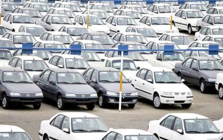 رتبه بازار خودرو در بازدهی رشد در سال ۹۹