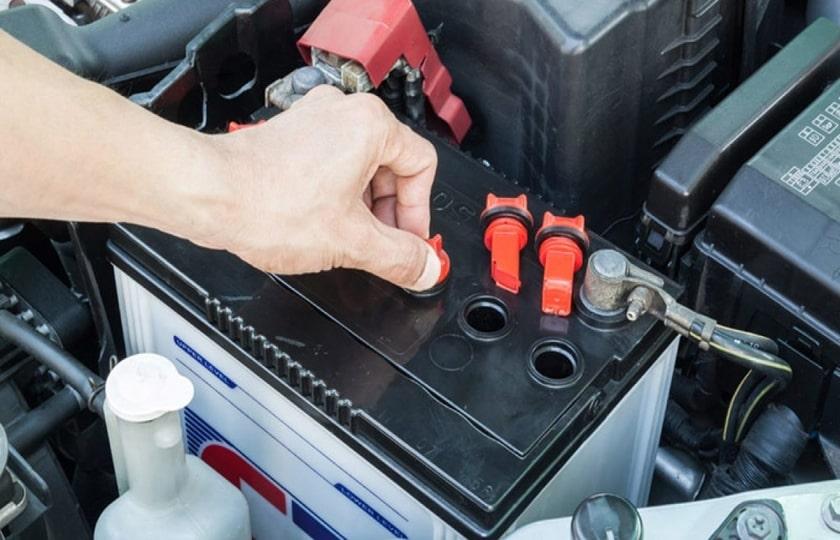 قیمت انواع باتری خودرو / خرداد 1400